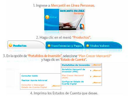 Consultar saldo banco mercantil cuenta ahorro como abrir for Banesco online consulta de saldo cuenta de ahorro